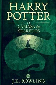 Harry Potter e a Ca?mara dos Segredos (Série de Harry Potter) (Portuguese Edition)
