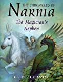 Magician's Nephew - Folio Society Hardcover