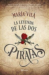 La leyenda de las dos piratas par Vila