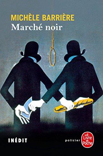 Amazon Com Marche Noir Le Livre De Poche Editions French