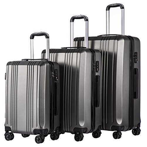 coolife-luggage-expandable-suitcase-3-piece-set-with-tsa-lock-with-computer-pocket-sliver-gray