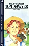 Image of Adventures of Tom Sawyer (Saddleback Classics)