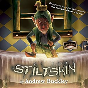 Stiltskin Audiobook
