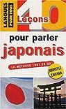 40 lecons pour parler japonais par Aïba