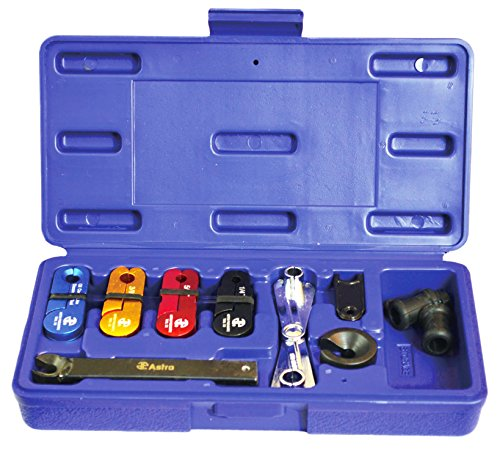 Transmission Disconnect (Astro 7892 8-Piece Fuel and Transmission Line Disconnect Tool Set)