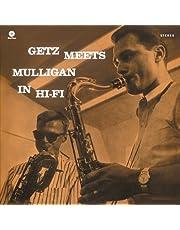Getz Meets Mulligan in Hi-Fi (Vinyl)