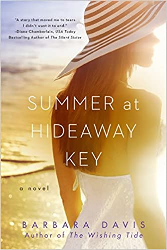 Summer At Hideaway Key Amazon Fr Barbara Davis Livres