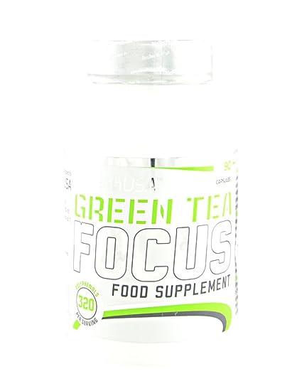 Biotech USA Green Tea Focus Vitaminas y Minerales - 1000 gr