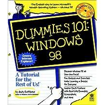 For Dummies 101: Windows 98