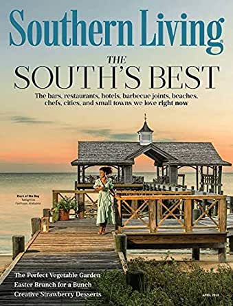 88ee1cee339 Southern Living  Amazon.com  Magazines