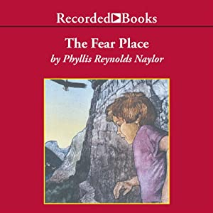The Fear Place Audiobook