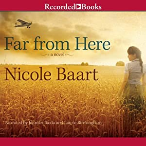 Far From Here Audiobook