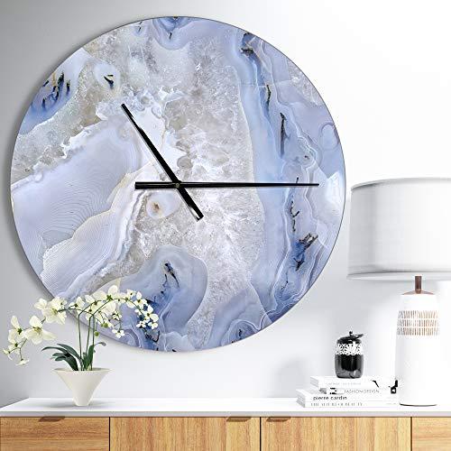 Designart Agate Stone Background