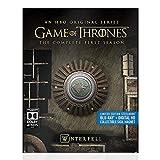 Game of Thrones: Season One - Steelbook Blu-ray 5-Disc Set