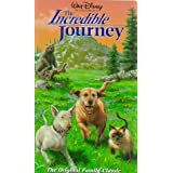 Incredible Journey, the