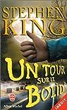 Un tour sur le bolid' par King