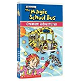 Magic School Bus: Greatest Adventures