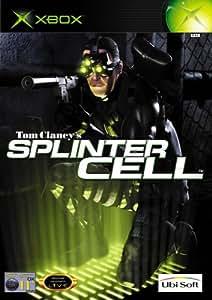 Tom Clancy's Splinter Cell (Xbox) [Importación Inglesa]