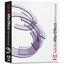 After Effects Std 7 Mac En      Dv 1 User