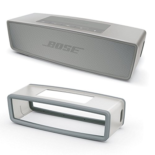 bose-soundlink-mini-ii-pearl-bundle-bluetooth-speaker-with-gray-soft-cover