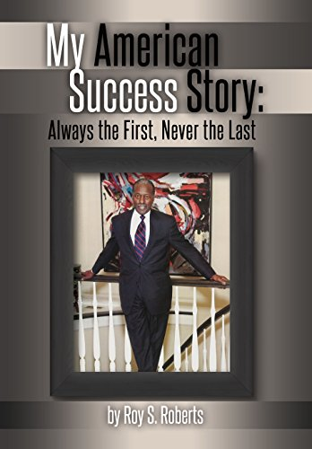 Search : My American Success Story: Always the First, Never the Last