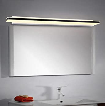 LXHR 120cm LED Mirror Lights Bathroom