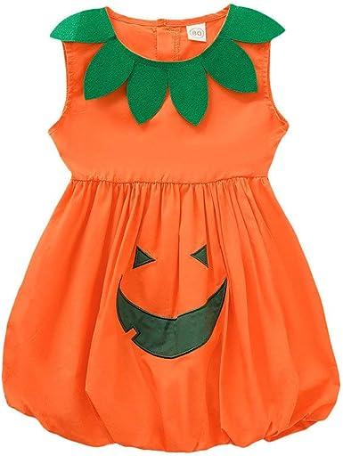 POLP Disfraz Halloween Bebe Monos Unisex Bodies Bebe Estampado ...