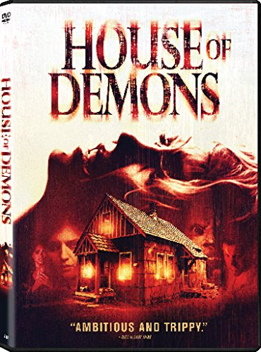 DVD : House of Demons (Widescreen, Dolby, AC-3, )