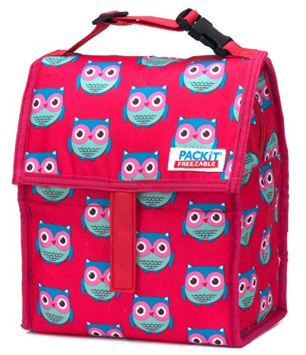 Lunch Bag With Cold Pack - 6