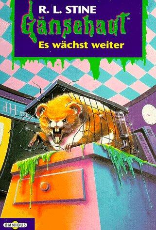 Gänsehaut - Band 27