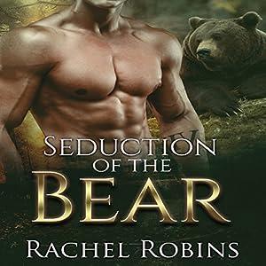 Seduction of the Bear Audiobook
