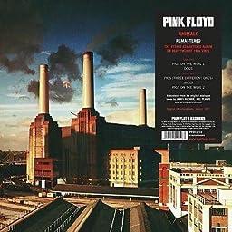 Pink Floyd Animals Amazon Com Music
