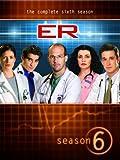 ER: The Complete Sixth Season [DVD] [2006]