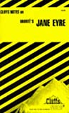 Jane Eyre, Cliffs Notes Staff, 0822006723