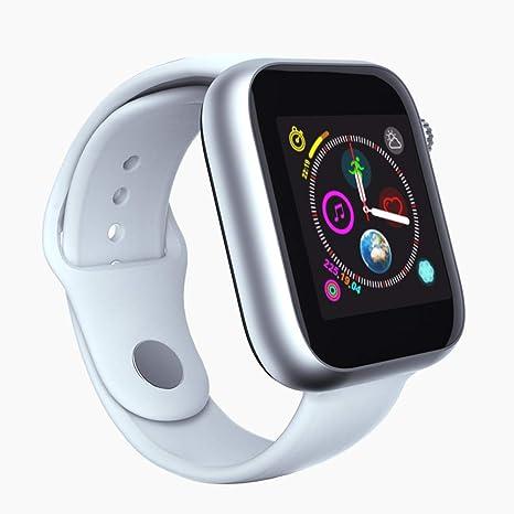 Amazon.com: LFJNET Smart Wristband Z6 Reloj inteligente con ...