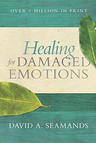 Healing for Damaged Emotions ebook