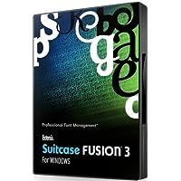 Suitcase Fusion 3 (Windows) - Educational License