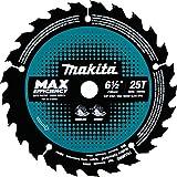"Makita B-62963 6-1/2"" Circular Saw Blade"