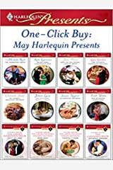 One-Click Buy: May Harlequin Presents Kindle Edition