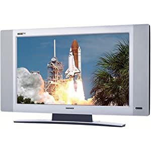 """Factory-Reconditioned Philips/Magnavox 32MF605W/17 32"""" LCD Wide Screen HDTV ready w/ATSC"""