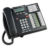 Nortel NT8B27JA - T7316e charcoal telephone NT8B27JA-70