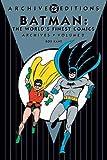 Batman: The World's Finest Comics - Archives, VOL 02 (DC Archive Editions)
