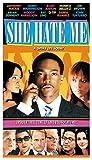 She Hate Me [VHS]