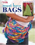 Must Have Bags, Leisure Arts, 1601401639