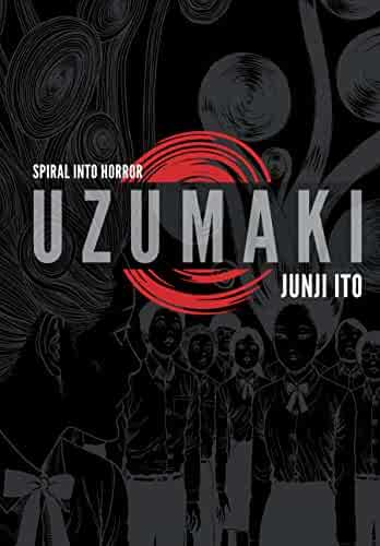 Uzumaki (3-in-1 Deluxe Edition) (Uzumaki (3-in-1, Deluxe Edition))