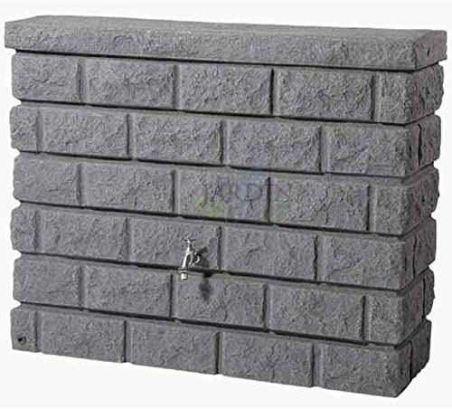 DEPOSITO imitación piedra granito 400 L