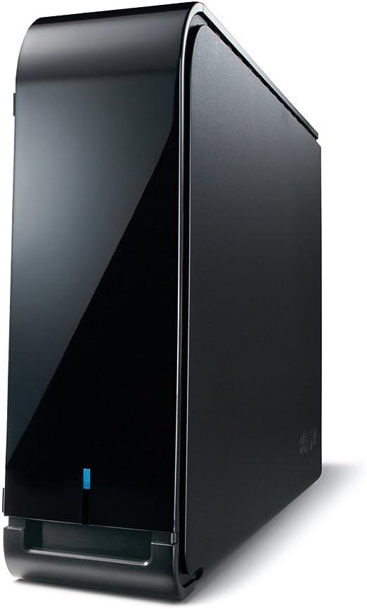 BUFFALO ターボPC EX2 暗号化 USB3.0用 外付けHDD 1TB HD-LX1.0TU3C