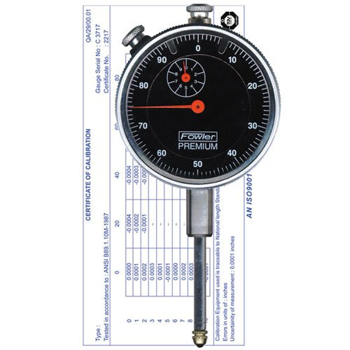 0 to 1inch dial indicator - 8