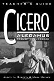 img - for Cicero: A Legamus Transitional Reader: Teacher's Guide (Latin Edition) book / textbook / text book