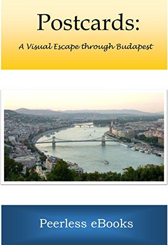 Postcards: A Visual Escape through Budapest